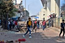 Число погибших в беспорядках в Нью-Дели выросло до 18