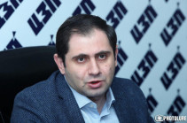 Gathering 650 thousand votes not matter of life and death: Suren Papikyan
