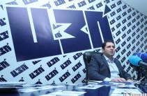 Агитационная кампания «Да» начнется с города Мегри Сюникской области – Сурен Папикян
