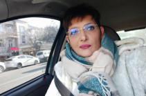 Армине Адибекян: Мировому сообществу безразлично то, что произошло 28 лет назад в Ходжалу, если это никак не отразилось на их интересах