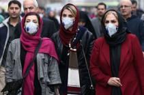 Число заразившихся коронавирусом в Иране достигло 139