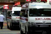 Հնդկաստանում ավելի քան 20 մարդ է մահացել վթարի հետևանքով