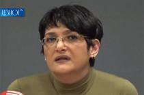 Азербайджанский агитпроп понял, что допустил очень большую ошибку – Армине Адибекян