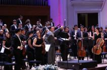 «Փառատոնի նպատակն է հնչեցնել' թվայնացնել' ձայնագրել և տեսագրել հայ կոմպոզիտորների ստեղծագործությունները». ամփոփվեց Հայ կոմպոզիտորական արվեստի 11-րդ փառատոնը