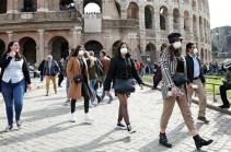 Число умерших от коронавируса в Италии выросло до 12 человек