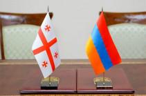 Երկօրյա պաշտոնական այցով Հայաստան կժամանի Վրաստանի պաշտպանության նախարարի գլխավորած պատվիրակությունը