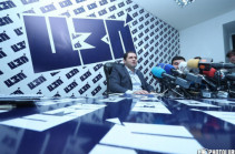 «Այո»-ի շտաբի բրենդինգի գումարը կփոխանցվի ոչ թե հաղթող «Garօօn Agency» կազմակերպությանը, այլ «Երեկոյան Երևան» թերթի նախկին աշխատակիցներին