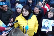 В Армении после революции продолжает сохраняться атмосфера безнаказанности – Нина Карапетян