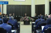 Հայաստանի գործարար միջավայրի բարելավման 2020-2023 թվականների միջոցառումների ծրագիրը հավանության արժանացավ