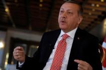 Эрдоган перетягивает ходжалинское одеяло на себя
