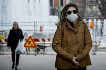 Число заражений коронавирусом в Греции достигло трех