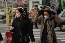 Коронавирус зафиксирован в Белоруси у студента, приехавшего из Ирана