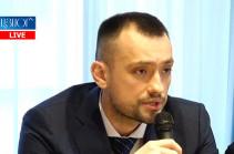 «Росатом» готов содействовать в повторном продлении срока эксплуатации армянской АЭС