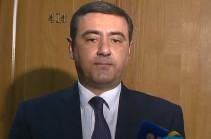 Будут – и.о. директора СНБ Армении о новых громких арестах