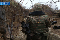 Բանակում պաշտոնանկությունները հետևություններից ընդամենը մեկն են. Գաբրիել Բալայան
