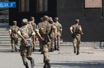 Բանակում պատահական դեպքեր չեն լինում, առկա են թերացումներ. Պաշտպանության փոխնախարար
