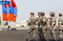 Արագացված ընթացակարգով զինծառայությունը Հայաստանի համար չէ. Գաբրիել Բալայան