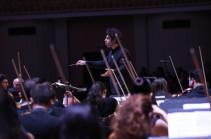 Հայաստանի պետական սիմֆոնիկ նվագախումբը ելույթներ կունենա Իսրայելում