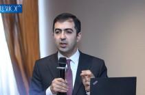 Дела «1 марта» как такового не существует – Арам Орбелян