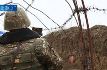 Azerbaijan violates ceasefire regime over 155 times during past week