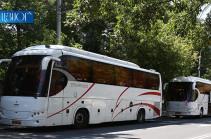 Զբոսաշրջային գործակալներն ահազանգում են, որ կորոնավիրուսով պայմանավորված՝ զբոսաշրջիկները չեղարկում են մարտ-ապրիլ ամիսների համար այցերը Հայաստան