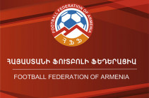 AFF postpones all junior championships agreed with coronavirus