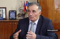 Коммандос: Первый приказ об освобождении Шуши я получил от азатамартиков