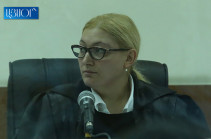 Judge Anna Danibekyan to publish decision on recusal on March 6