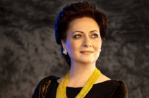 Հասմիկ Պապյանը' Հայաստանի պետական սիմֆոնիկ նվագախումբը և երիտասարդ երգիչները կներկայացնեն արիաներ և դուետներ արևմտաեվրոպական կոմպոզիտորների օպերաներից