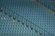 Իտալիայում մարզական բոլոր միջոցառումները կանցկացվեն առանց հանդիսատեսի