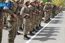 «Голос Армении»: Минобороны против «правозащитников»: какова позиция правительства?