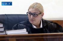 Judge examining Kocharyan's case denies recusal motion