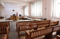 Court hearing postponed after Robert Kocharyan fails to attend it due to health issues
