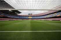 Իսպանիայում մարզական միջոցառումները կանցկացվեն առանց հանդիսատեսի