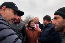 Я допустил ошибку – Никол Пашинян извинился перед Мехаком из села Куртан
