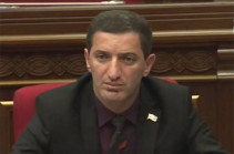 Геворк Петросян: Что делает в рабочее время министр образования, науки, культуры и спорта в вертолете? Интересно, какую агитацию он будет проводить