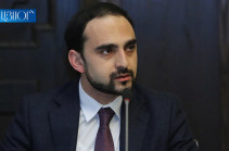 No need to panic and close educational establishments: Deputy PM on possibility of spread of coronavirus in Armenia
