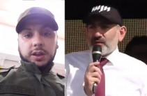 «Հայհոյում են, ջհանդամը թե չեն հայհոյում, իրանց գլխին կպնի». վարչապետի համար անընդունելի են «Հեղափոխության պահապանները» (Տեսանյութ)