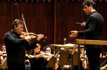 Սերգեյ Սմբատյանի յուրօրինակ ձեռագրի շնորհիվ նրա ղեկավարած նվագախումբն ունի այդքան լավ հնչողություն. Մաքսիմ Վենգերով