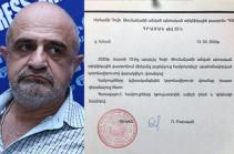 Տիկնիկային թատրոնի ղեկավարը կորոնավիրուսի հետ կապված հրաման է ստորագրել