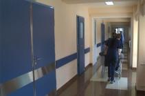 Инфекционная больница «Норк» впредь будет обслуживать только больных коронавирусом и с подозрением на короновирус