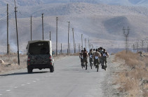 Հայաստան է այցելել ՌԴ զինված ուժերի պատվիրակությունը