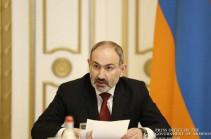 Тесты на коронавирус у премьера Армении и его семьи отрицательные. Пашинян возвращается в Ереван