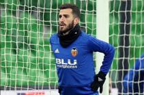 «Վալենսիայի» ֆուտբոլիստ Գայան հաստատել է, որ հիվանդացել է կորոնավիրուսով