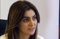 Мэр Эчмиадзина призвала не распространять в соцсети фото женщины из Эчмиадзина
