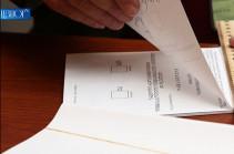 Հանրաքվեին մասնակցելու իրավունք ունեցող քաղաքացիների ընդհանուր թիվն է` 2 580 349