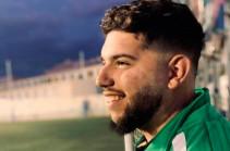 Իսպանացի ֆուտբոլի մարզիչը 21 տարեկանում մահացել է կորոնավիրուսից