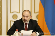Armenia's PM: Referendum cannot be conducted during state of emergency