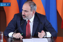 Armenia's PM: Biggest problem now is uncertainty