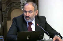 Armenia and Artsakh must get out of the crisis stronger: Armenia's PM